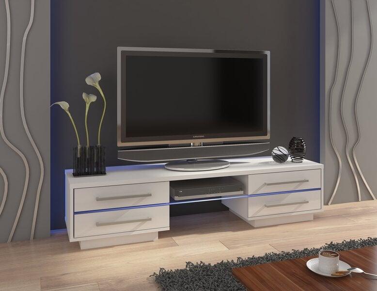 TV alus RTV Laguna valge