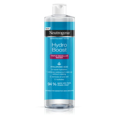 Mitsellaarvesi NEUTROGENA Hydro Boost 3-in-1 400ml