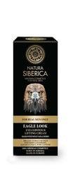 Silmaümbruskreem meestele Natura Siberica Men 30 ml цена и информация | Сыворотки, кремы для век | kaup24.ee