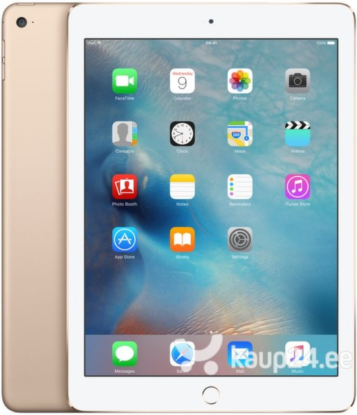 Apple iPad Air 2 WiFi 4G (16GB) Kuldne MH1C2HC A