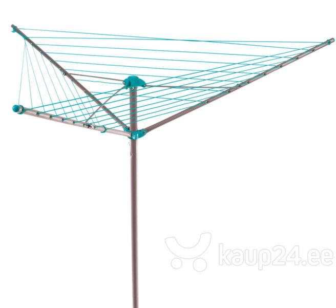 Pöörlev pesukuivati Beldray, 148x148x180 cm, 26 m