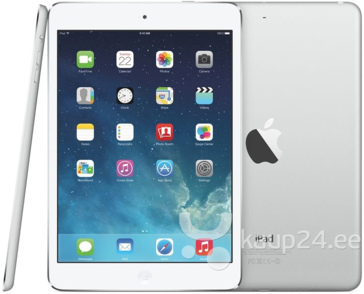 Apple iPad Air 9 7 WiFi (32 GB) Hõbedane MD78