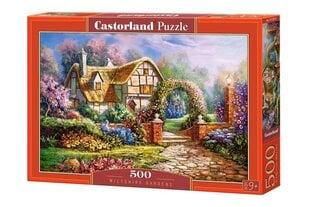 "Пазл Castorland ""Wiltshire Gardens"", 500 д."