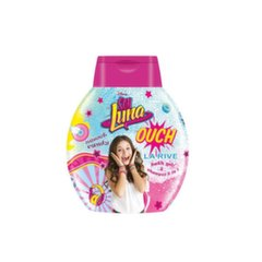 Dušigeel-šampoon La Rive Disney Soy Luna 2in1, 250 ml