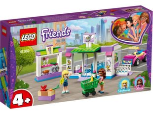 41362 LEGO® Friends Hartleiko магазин