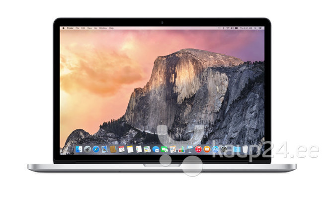 Apple MacBook Pro 15 Retina (MJLQ2ZE A)