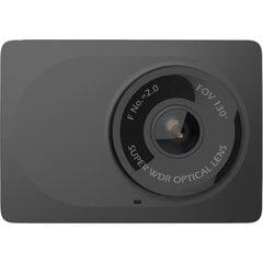 Xiaomi DASHCAM 165 DEGREE YI hind ja info | Videokaamerad, lisatarvikud | kaup24.ee