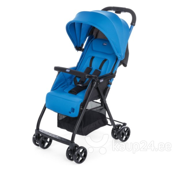 Sportlik jalutuskäru Chicco Ohlala 2, Power Blue