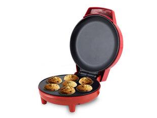 Muffiniküpsetaja Beper 90.498 hind ja info | Vahvliküpsetajad ja pannkoogiküpsetaja | kaup24.ee