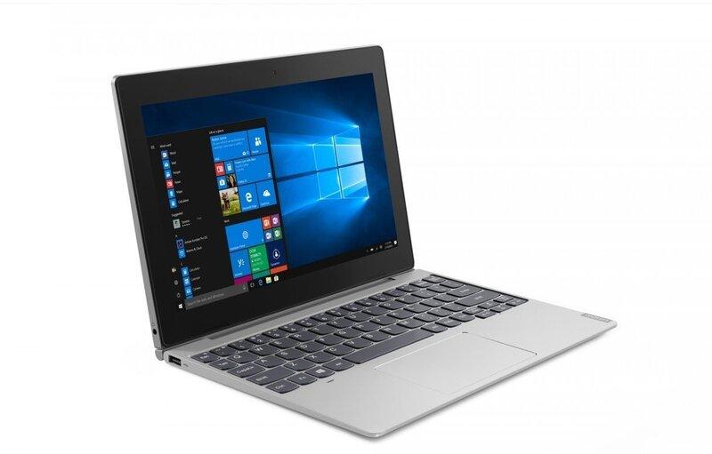 Lenovo IdeaPad D330-10IGM (81H3000EMH) soodsam