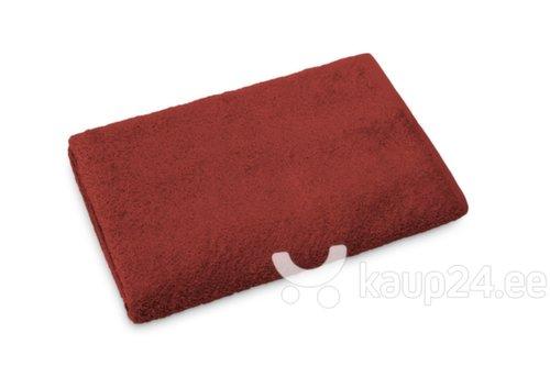 Saunalina 100 x150 cm, punane