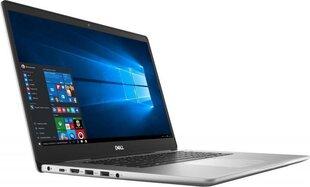 Dell Inspiron 7570 (KYLOREN15KBL1901_111_S) 16 GB RAM/ 256 GB M.2/ 2TB HDD/ Windows 10 Home