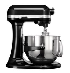 Mikser KitchenAid 5KSM7580XEOB, Must
