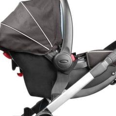 Turvahälli adapterid Baby Jogger Graco Click Connect/ City Go