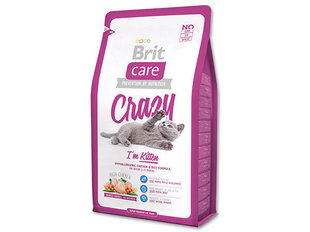 Brit Care Kitten Crazy 0,4 kg