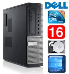 Dell 7010 DT i5-3470 16ГБ 250ГБ Windows 10 Home цена и информация | Dell 7010 DT i5-3470 16ГБ 250ГБ Windows 10 Home | kaup24.ee