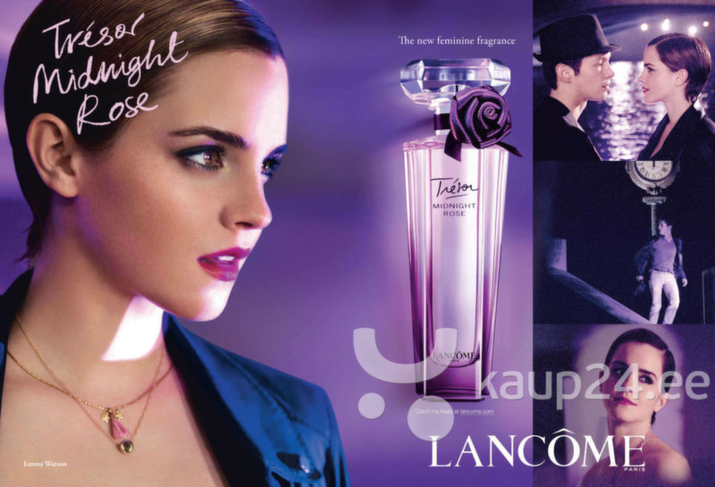 Parfüümvesi Lancome Tresor Midnight Rose EDP naiste 75 ml