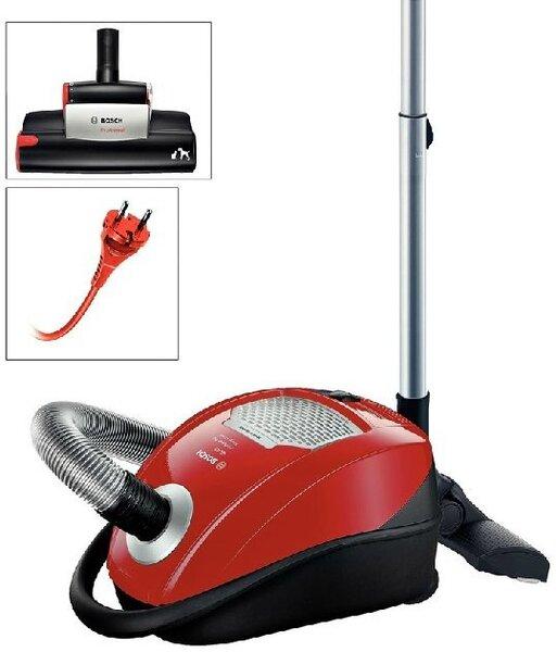 Bosch BGB 45335 цена и информация | Tolmuimejad | kaup24.ee