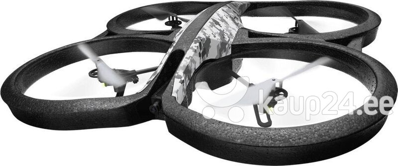 Parrot AR DRONE 2 0 Elite Edition Snow