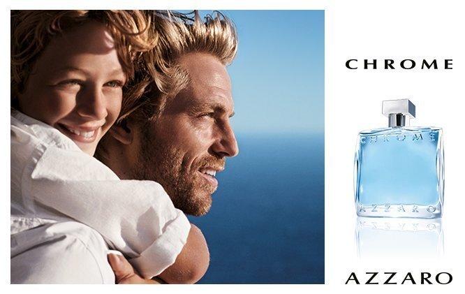Komplekt Azzaro Chrome meestele: tualettvesi EDT 100 ml + šampoon 100 ml + raseerimisjärgne palsam 50 ml hind