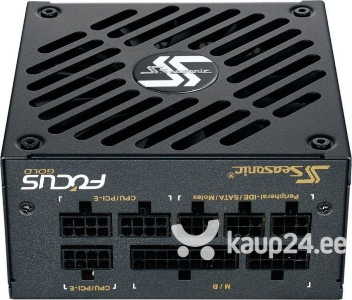 SeaSonic SGX-450