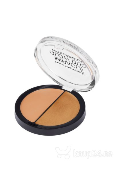 Sära andev toode Max Factor Miracle Glow Duo Pro 30 Deep 11 g