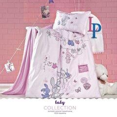 Laste voodipesukomplekt Cori, 2-osaline