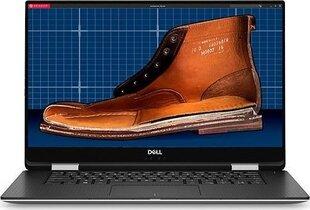 Dell Precision 5530 2 w 1 (53180710)