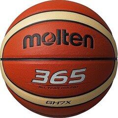 Korvpalli pall Molten BGH7X, 7 suurus