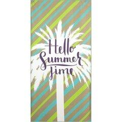Пляжное полотенце Summer, 80x160 см