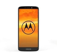 Motorola Moto E5 Plus, 16GB, Dual Sim, Must