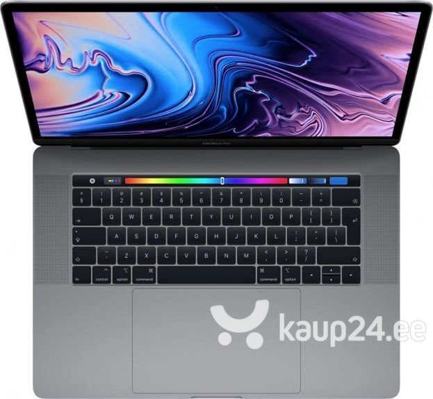 Apple MacBook Pro 15 Touch Bar (Z0WW000J8)