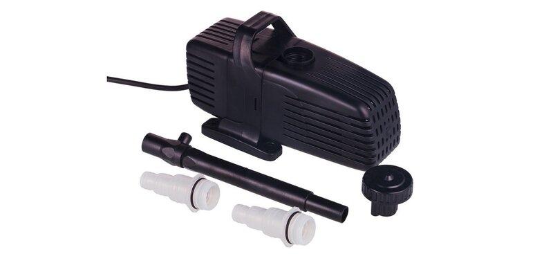 Purskkaevu pump Aquael Aquajet PFN 3500N цена и информация | Purskkaevu pumbad | kaup24.ee