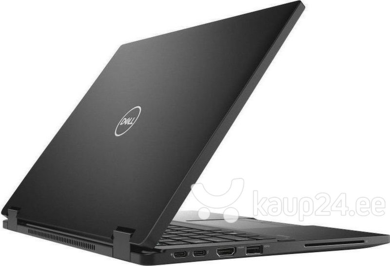 Dell Latitude 7390 (N041L739013EMEA) Internetist