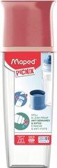 Pudel Maped Picnik Adult Concept punane, 0,5l