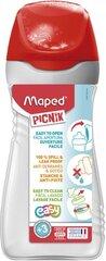 Pudel Maped Picnik Kids Origins 430 ml, punane