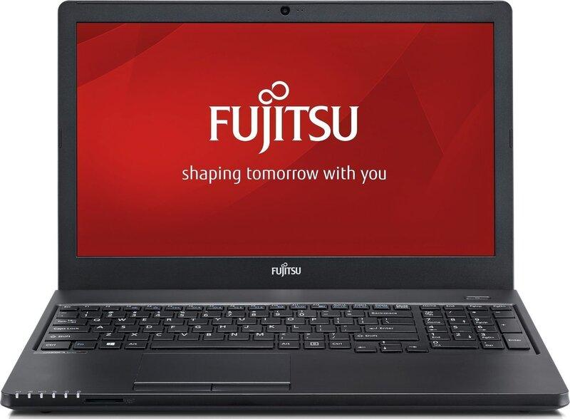 Fujitsu LifeBook A357 (S26391K425V300) 12 GB RAM/ 128 GB SSD/ Windows 10 Pro