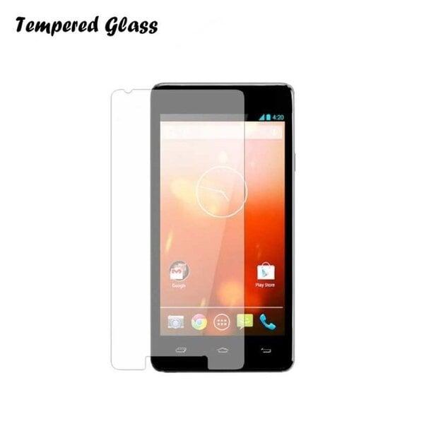 Kaitsekile Tempered Glass Microsoft Lumia 540 hind ja info | Ekraani kaitsekiled | kaup24.ee