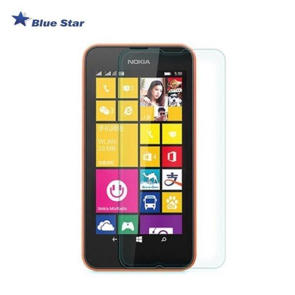 BS Tempered Glass 9H Extra Shock Защитная пленка-стекло Microsoft 435 Lumia (EU Blister) цена и информация | Ekraani kaitsekiled | kaup24.ee