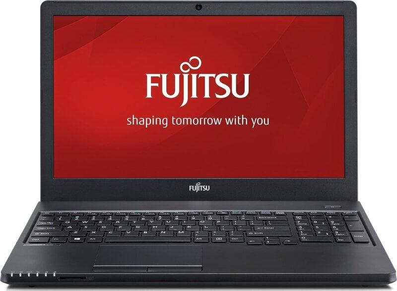 Fujitsu LifeBook A357 (S26391K425V300) 4 GB RAM/ 256 GB + 512 GB SSD/ Windows 10 Pro