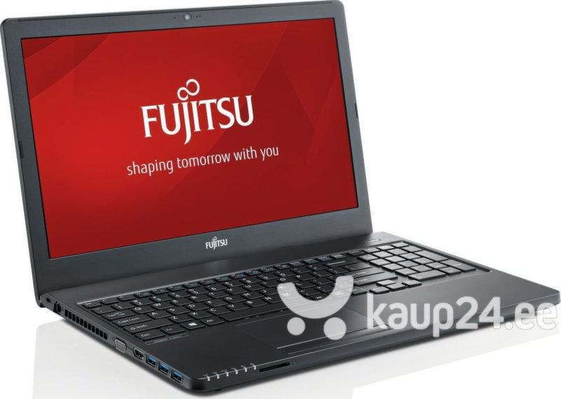 Fujitsu LifeBook A357 (S26391K425V300) 16 GB RAM/ 512 GB SSD/ 1TB HDD/ Windows 10 Pro