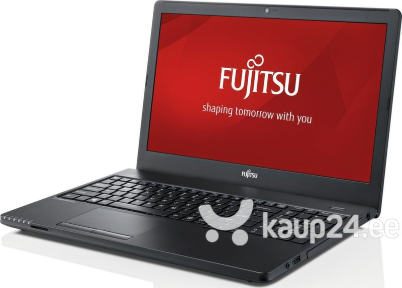 Fujitsu LifeBook A357 (S26391K425V300) 16 GB RAM/ 512 GB SSD/ 2TB HDD/ Windows 10 Pro