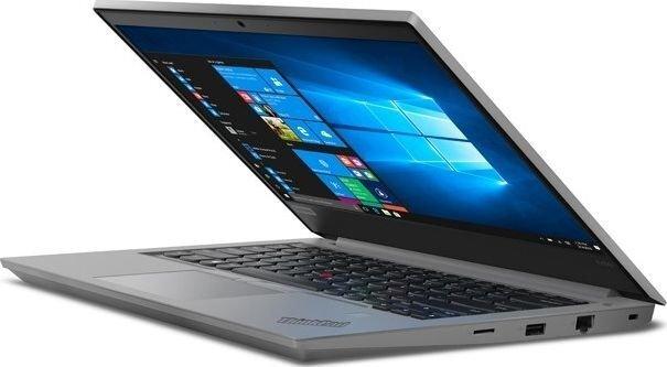 Lenovo ThinkPad E490 (20N8000SPB) 16 GB RAM/ 1 TB M.2 PCIe/ 1TB HDD/ Windows 10 Pro