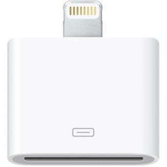 Adapter Apple Lightning - Apple 30pin (M)