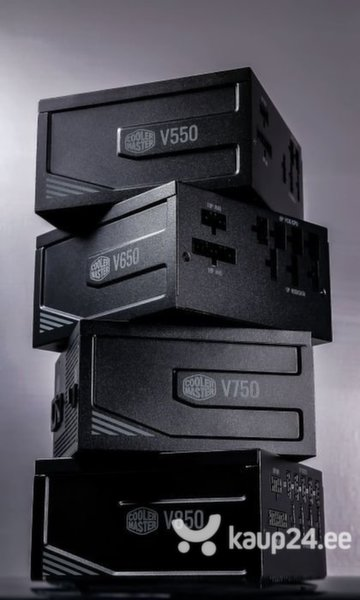 Cooler Master MPY-5501-AFAAGV-EU