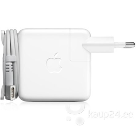 Adapter / laadija Apple 60W MagSafe 2 , Macbook Pro ( MD565Z ) цена и информация | Sülearvuti jahutusalus jm | kaup24.ee