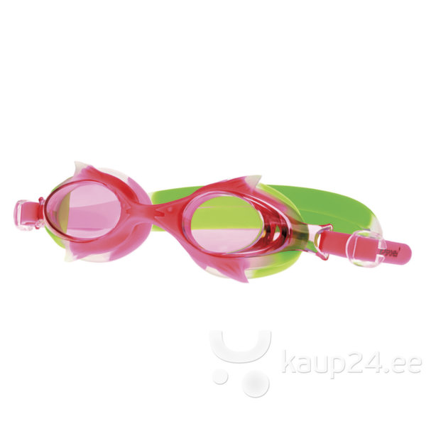 Детские очки для плавания Spokey Wally Pink