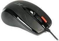 A4 Tech X710BKUSB hind ja info | Hiired | kaup24.ee