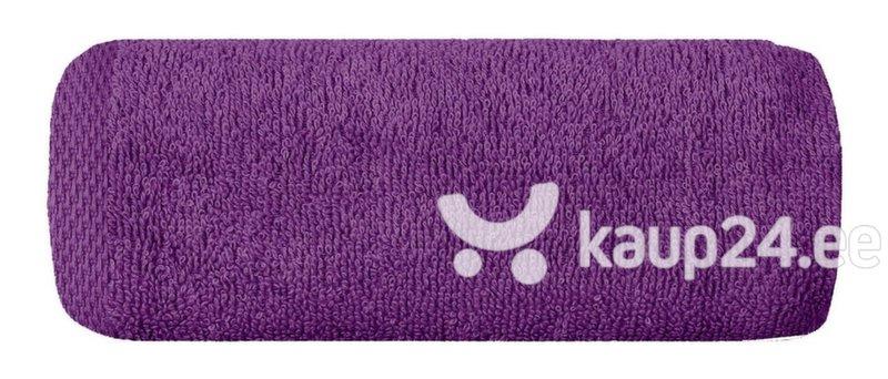 Полотенце Smooth1 50x90 см, фиолетовое