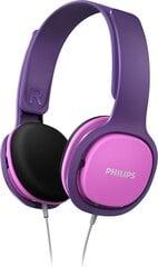 Philips SHK2000, Roosa